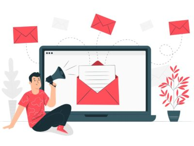 Sales Email Writing Services